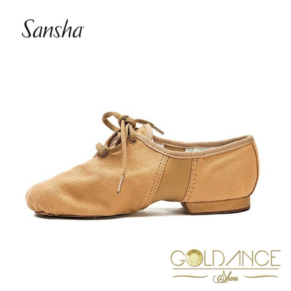 Zapatillas de Jazz Sansha Unisex