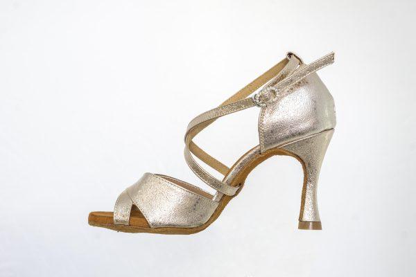Zapato de baile latino Goldance Shoes Original