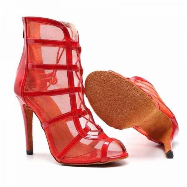 GD102-zapato baile de salón - Goldance Shoes 0