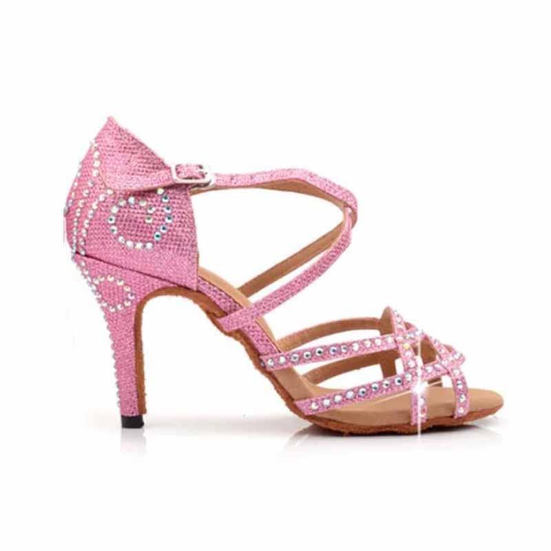 GD620D Pearl Glitter Rosa