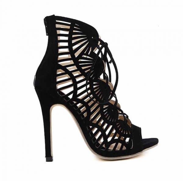 GD098H - Hells - Goldance Shoes Perfil