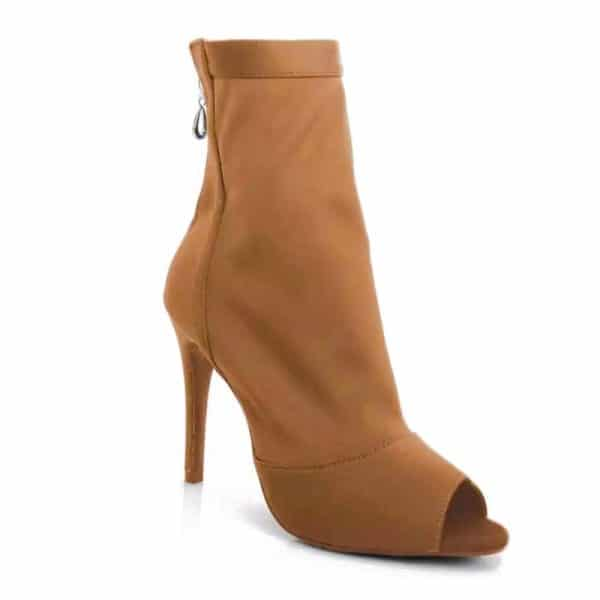 Goldance Shoes GD105 Caramel