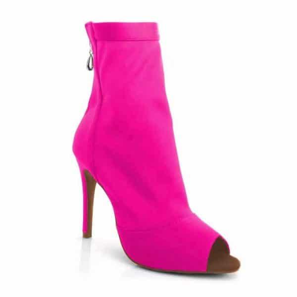 Goldance Shoes - GD105 Rosa