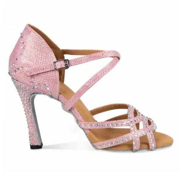 GD620D Glitter Rosa