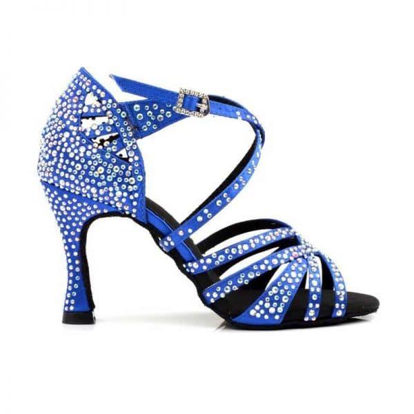 Golance Shoes GD320 azul 03
