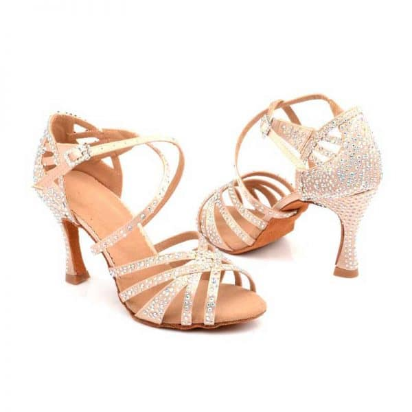 Golance Shoes GD320 skin 03